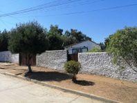 Vende casa 438mts2, Casa + 3 cabañas, Comuna El Quisco