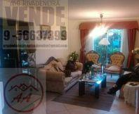 Casa Villa Alemana dos pisos condominio a cuadras del centro
