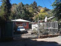 Casa o Terreno Comercial en Plena Avenida Alessandri