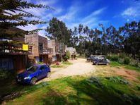 Complejo turístico de 6 cabañas, Pichilemu
