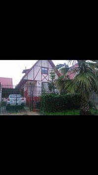 Se vende casa sector Los Pinos Quilpué