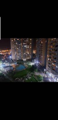Hermoso departamento Cond. 7 plazas La Florida
