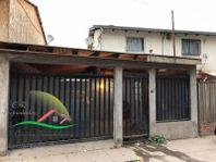 CR Propiedades vende casa en Batuco