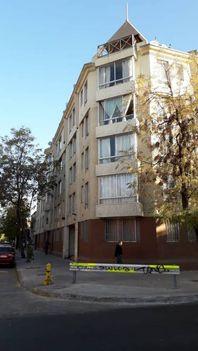 Departamento Santiago 2 Dormitorios