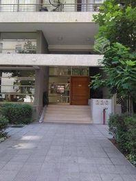 Departamento en Santiago 1 Dorm