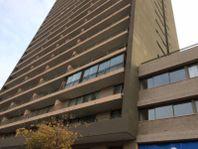 Santiago centro, Arriendo departamento 35 mts2 club hípico
