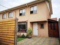 Hermosa casa Gral Urrutia, San Bernardo