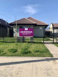 Casa nueva en Valles del Country, 3 Dormitorios + 2 Baños.
