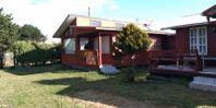 Se vende 2 Hermosas Cabañas en Curiñanco, Valdivia. -