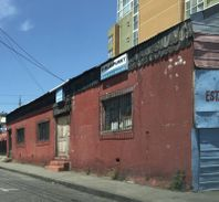 Se Vende Terreno céntrico 360 m2, uso comercial Los Ángeles