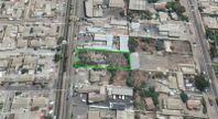 Terreno Comercial, Balmaceda con Cuatro esquinas, La serena