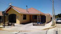 Casa semi nueva (2 años) excelen. estado, San Joaquin, 3D/2B