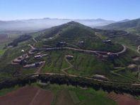 Terreno de 5.000 m2, Fundo Loreto. Acc. de agua.