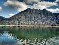 Se Vende Hermosa Parcela Cercana a Lago Chapo, ROL Propio!!