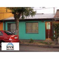 Casa ubicada a pasos de Universidad de Concepción