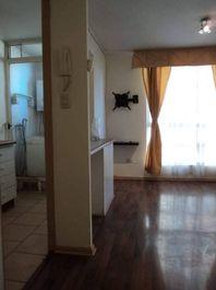 Venta departamento tres dormitorios en Quinta Normal