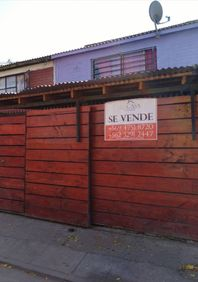 Mycasabrokers vende casa $49.000.000 Pudahuel. 3D-1B-1E