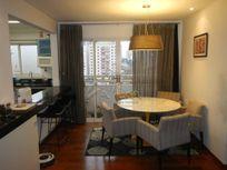 Apartamento com 2 quartos e Salao festas, São Caetano do Sul, Santo Antônio, por R$ 550.000