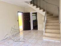 Casa com 3 quartos e Salas, São Caetano do Sul, Fundação, por R$ 2.200