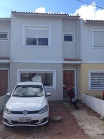 Casa com 3 quartos e Playground, Porto Alegre, Aberta dos Morros, por R$ 312.000