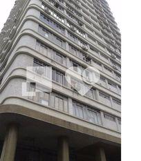 Escritório com 1 banheiro, Porto Alegre, Centro Histórico, por R$ 288.000