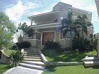 Casa residencial à venda, Granja Viana, Cotia - CA0960.