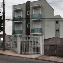 Apartamento à venda em Atibaia, 2 Dorm, 1 Vaga, Jardim do Alvinópolis