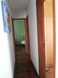 Apartamento Residencial à venda, Vila Moinho Velho, São Paulo - AP0487.