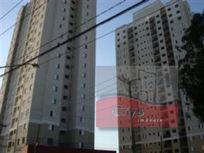 Apartamento Residencial à venda, Vila Guilherme, São Paulo - AP3087.