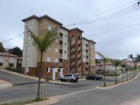 Apartamento residencial à venda, Jardim Petrópolis, Cotia - AP0890.