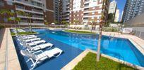 Apartamento  residencial à venda, Alphaville Industrial, Barueri.