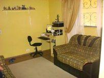Apartamento 4 Dorm., 1 Suíte, 2 Vagas, Área de Serviço, REF.BA-145