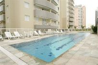 Apartamento  residencial para locação, Vila Gomes Cardim, São Paulo.