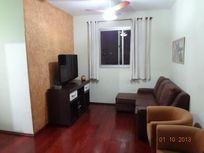 Apartamento  residencial à venda, Jardim Paulicéia, Campinas.