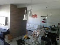 Apartamento residencial à venda, Stella Maris, Maceió - AP0092.