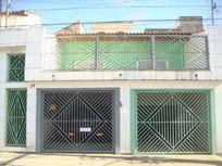 Casa residencial para locação, Vila Carrão, São Paulo.