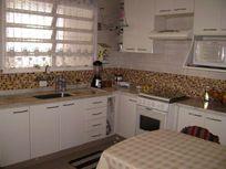 Sobrado residencial para locação, Campo Grande, São Paulo - SO0630.