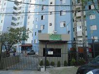 Apartamento  residencial à venda, Campo Limpo, São Paulo.