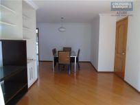 Venda ou Locação - Apartamento 98m², 2 dormitórios, 1 suíte com closet na Rua Alcantarilla - Panamby