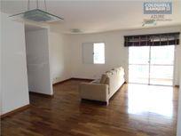 Venda - Apartamento 95m², sala ampliada, 2 dormitórios, 1 suíte e 2 vagas - Panamby