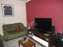 Casa com 3 quartos e Quintal na Rua Cônego Januário, São Paulo, Ipiranga, por R$ 852.000