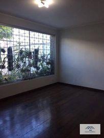 Sobrado residencial à venda, Planalto Paulista, São Paulo - SO0017.