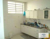 Sobrado 3 dormitórios com uma suíte Venda - Campo Belo