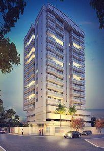 Apartamento residencial à venda, Guararapes, Fortaleza - AP1687.