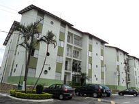 Apartamento residencial à venda, Granja Viana, Cotia - AP1343.