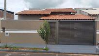 Casa residencial à venda, Parque Residencial J. Macedo, São José do Rio Preto.