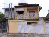 Sobrado residencial à venda, Jardim São Guilherme, Sorocaba - SO2169.