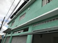 Casa residencial à venda, Vila Ré, São Paulo - CA0464.
