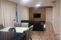 Apartamento com 3 dormitórios à venda, 132 m² por R$ 1.295.000 - Santana - São Paulo/SP