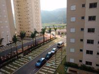 Apartamento residencial para locação, Vila São João, Barueri.